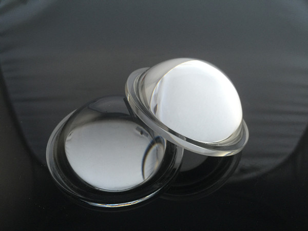 KL-D53-21-7 optical glass lens for led headlights
