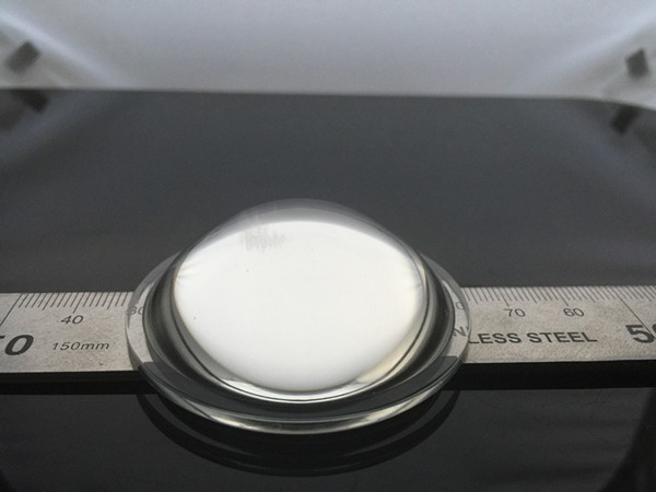 KL-D54-18-2 optical glass lens for automative lighting